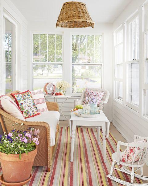 48 Beach House Decorating Ideas, Beach House Decor Furniture