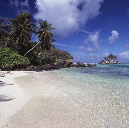 beach near victoria