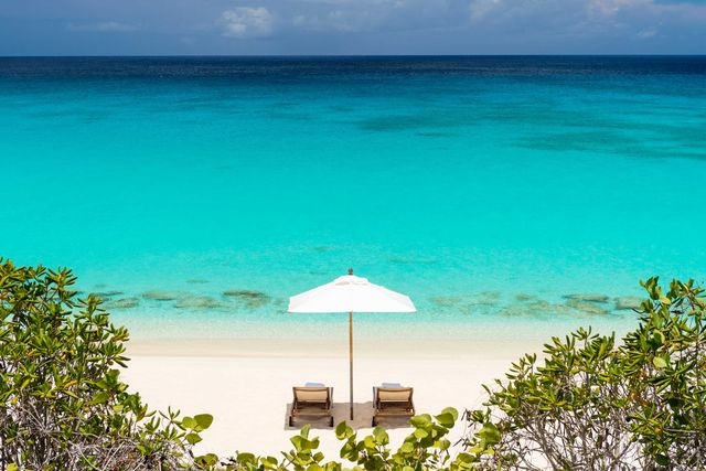 sea, sky, blue, turquoise, beach, ocean, tropics, vacation, azure, caribbean,