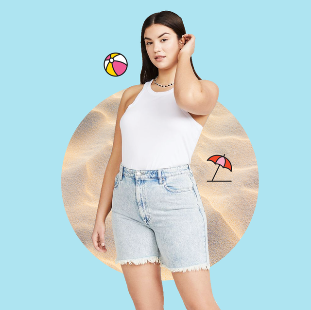 27 Cute Outfits To Wear The Beach