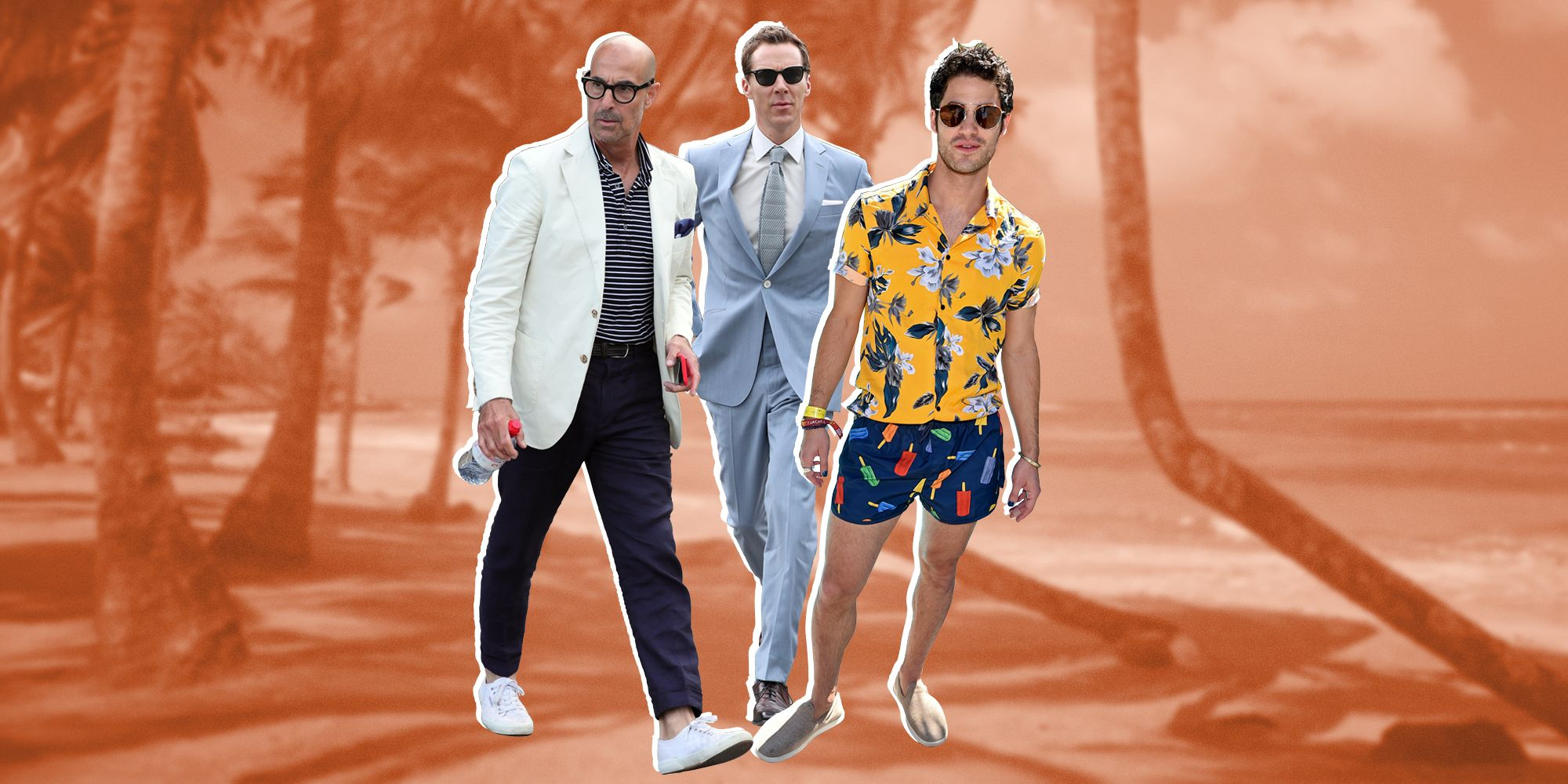 6 Best Summer Outfits For Men 2020 Stylish Summer Pieces For Every Occassion