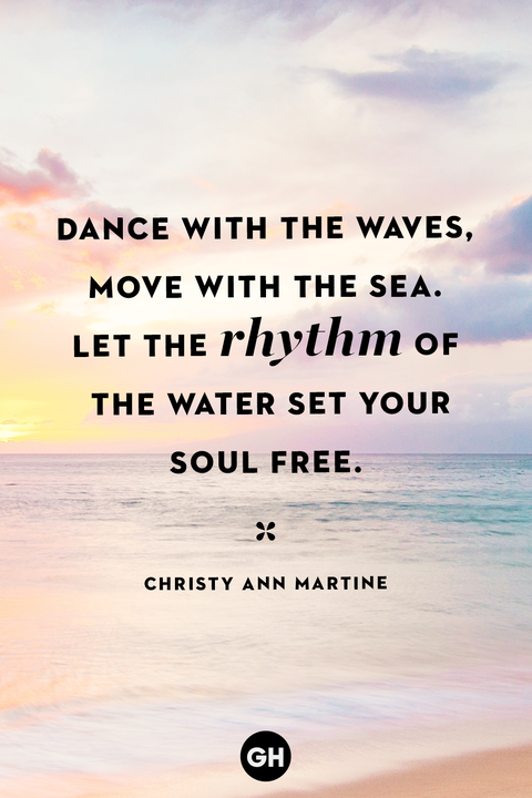 beach quotes christy ann martine