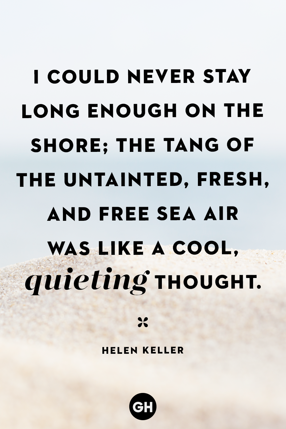 30 Best Beach Quotes - Sayings and Quotes About the Beach