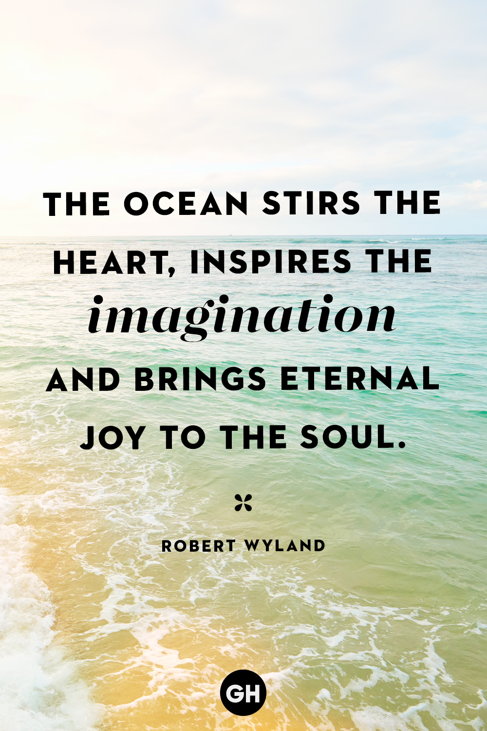 beach quotes robert wyland