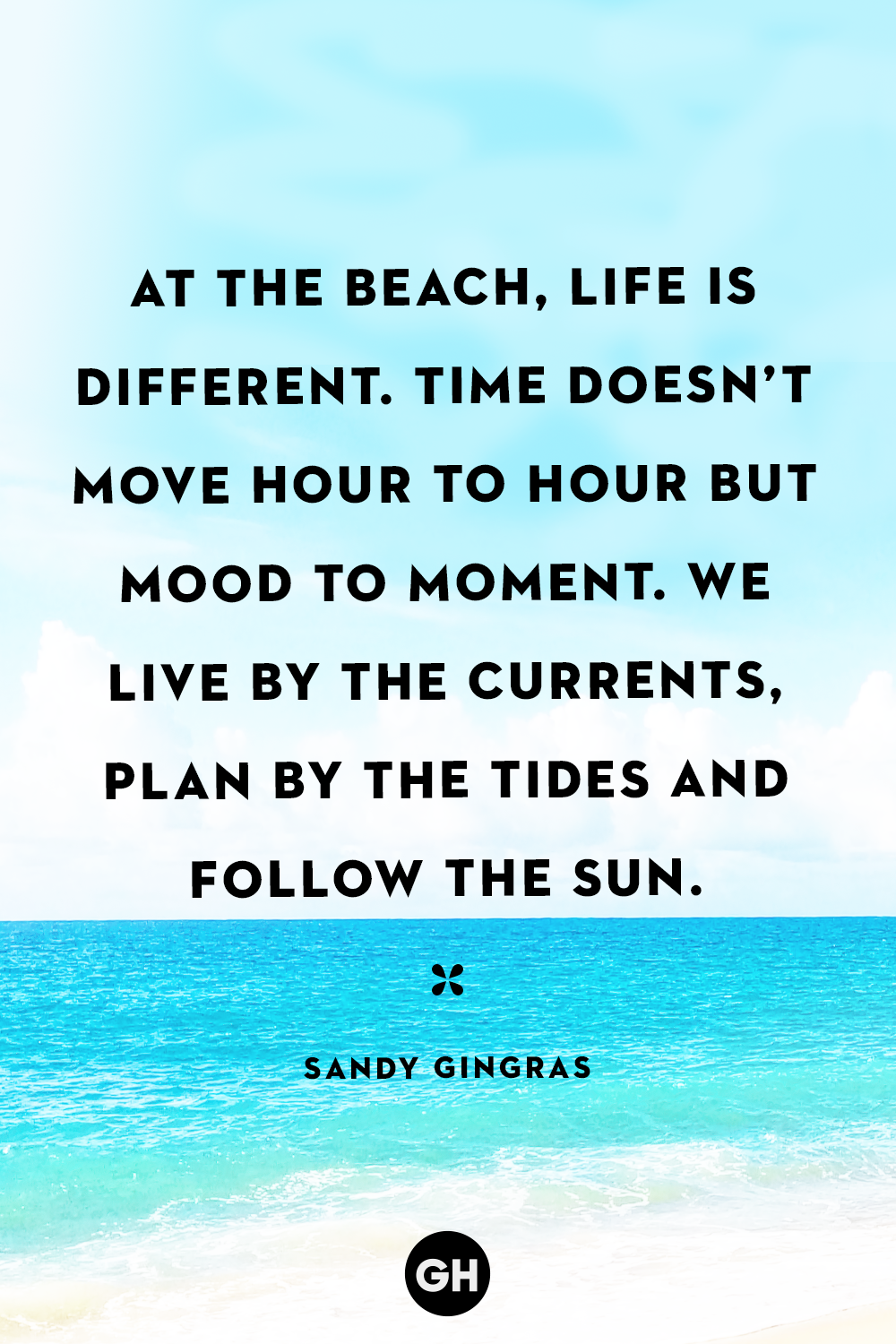 4 Best Beach Quotes - Sayings and Quotes About the Beach
