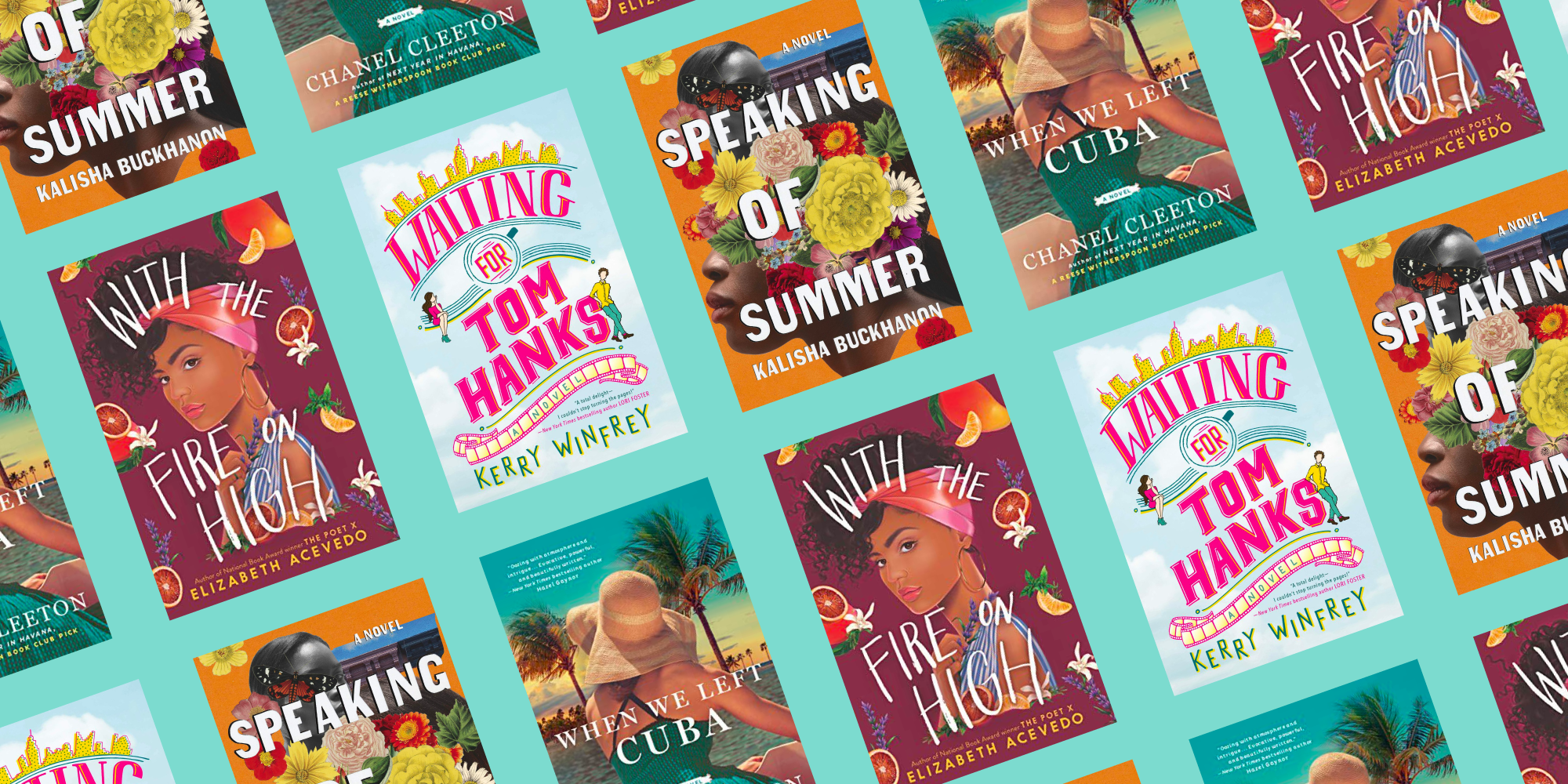 28 Best Beach Reads of 2019 - New Beach Books to Read
