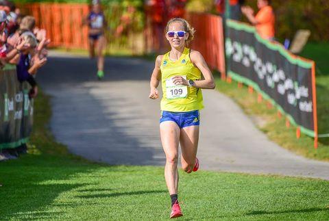 Endurance sports, Recreation, Sports uniform, Running, Racing, Long-distance running, Quadrathlon, Athlete, Summer, Outdoor recreation,