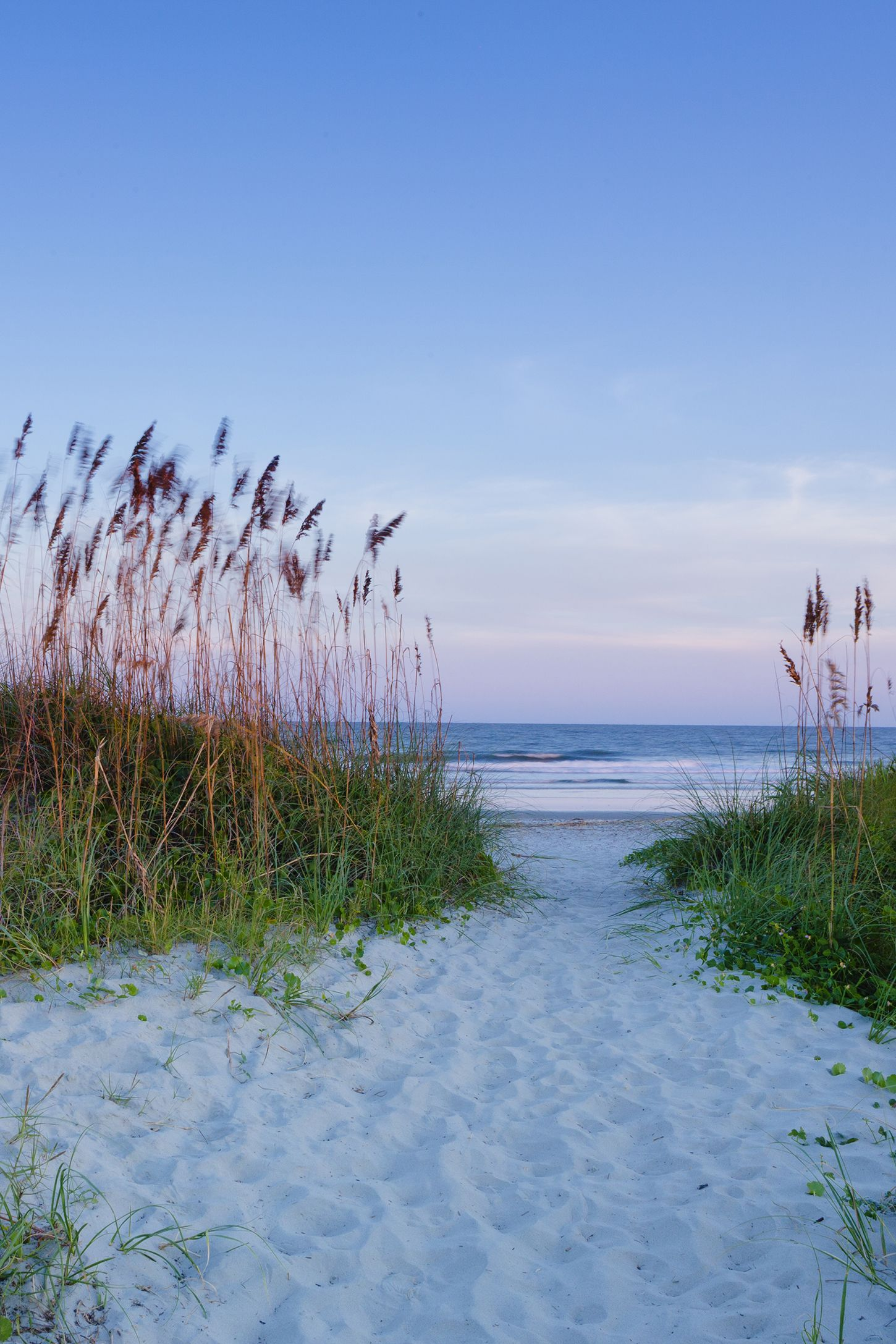 beach towns for fall vacation sullivans island south carolina