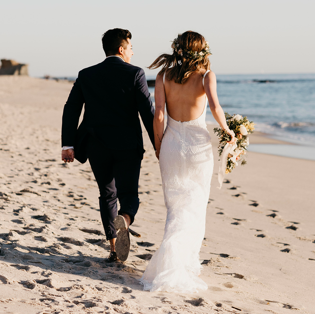 Beach Wedding Dresses 27 Best Beach Wedding Dresses