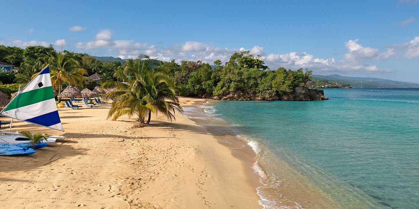 jamaica inn review beach