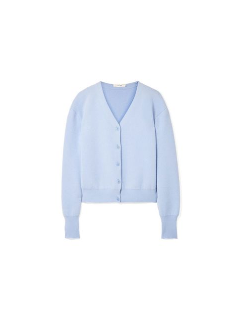 Clothing, White, Outerwear, Blue, Cardigan, Sweater, Sleeve, Top, Neck, Jacket,