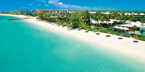 Turks And Caicos Resorts >> Reinventing The Resort Beaches Turks Caicos Review