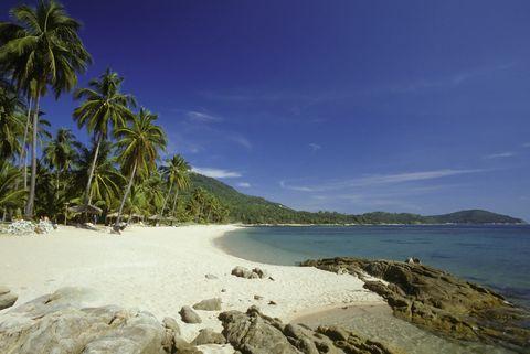 June holidays: Thailand