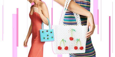 Susan Alexandra S Trendy Beaded Bags Are Taking Over Instagram Handbags