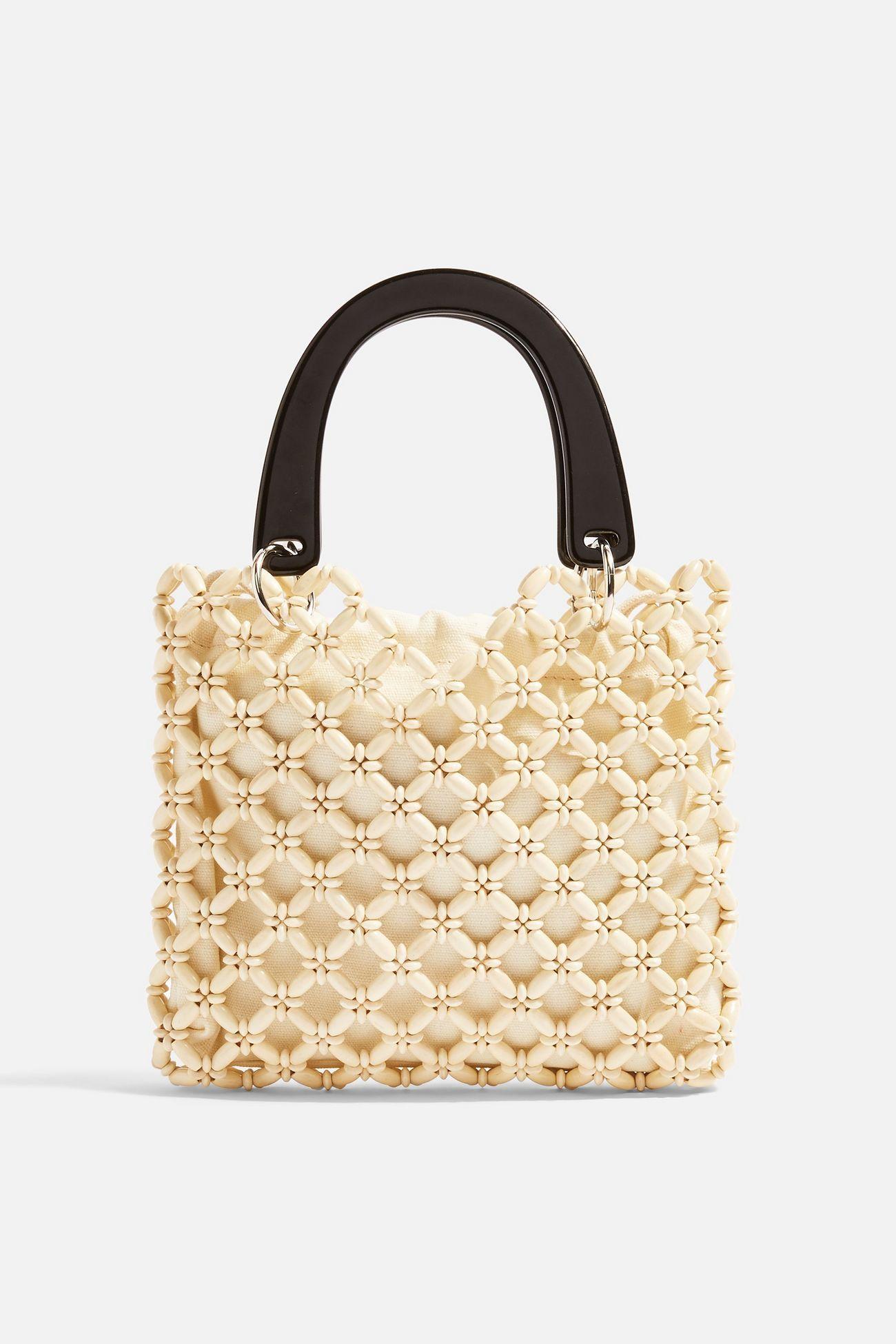 south beach mini tote bag topshop