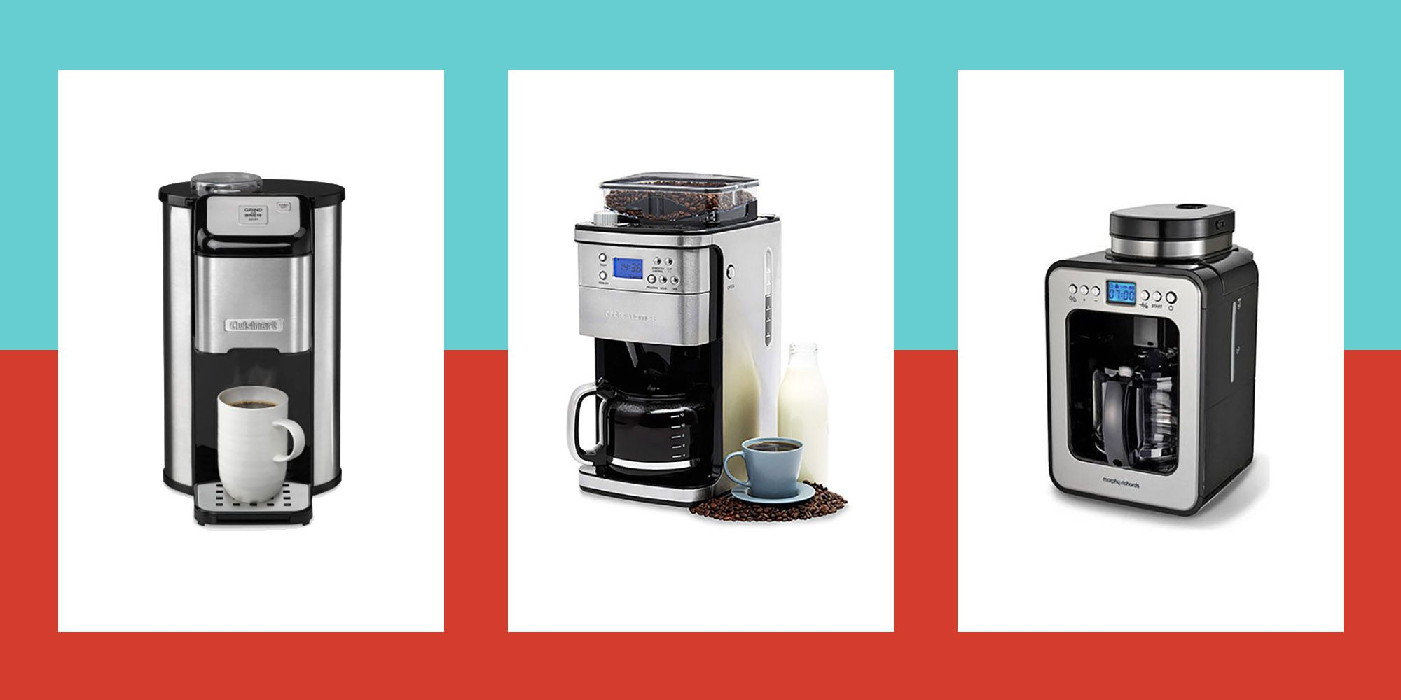 10 Bean To Cup Coffee Machines That