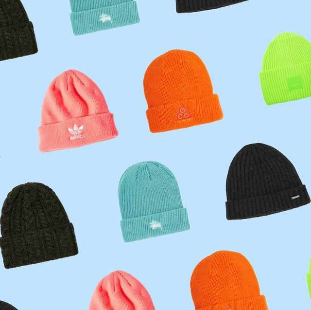 abcee737b6f0c 11 Best Winter Beanies for Men - Best Men's Winter Hats of 2018