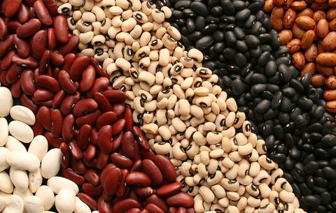 beans legumes