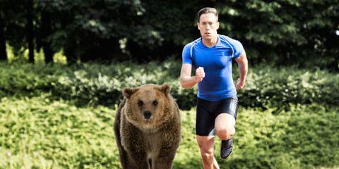 Bear Mile