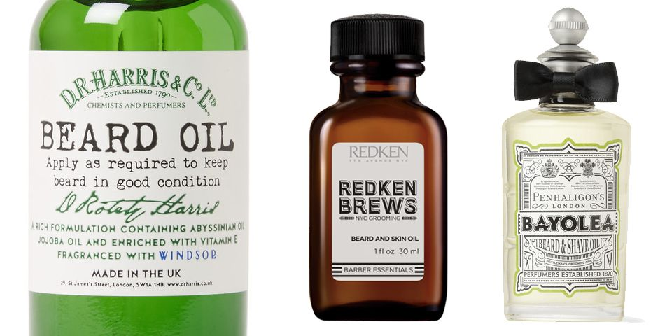 a6498a1a The Best Beard Oils To Keep Your Facial Fuzz In Top Condition