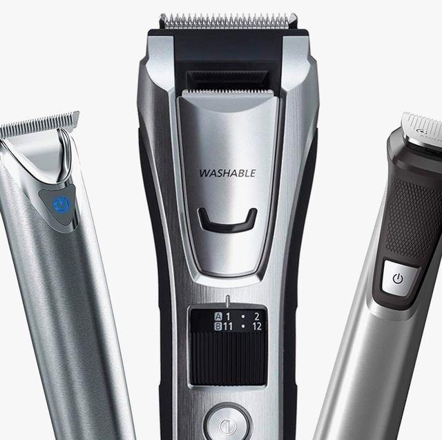 beard trimmer roundup