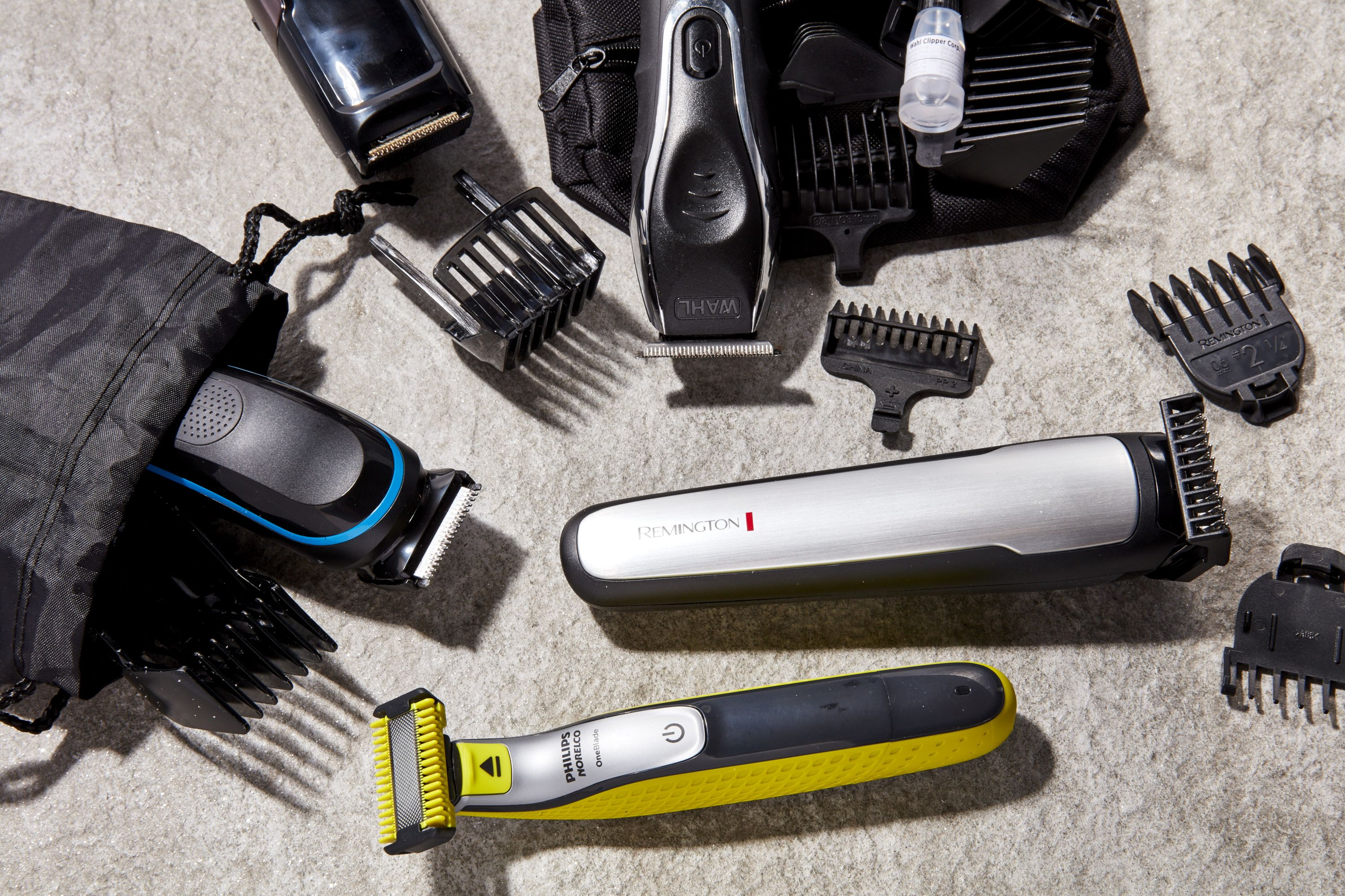The Best Beard Trimmers for Keeping Your Facial Hair Under Control
