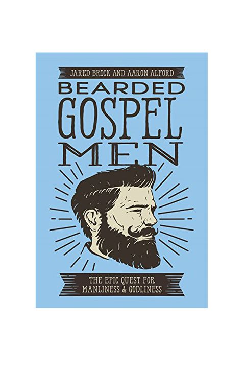 2c1f1fafbd712 image. Courtesy of Jared Brock and Aaron Alford. Bearded Gospel Men  The ...