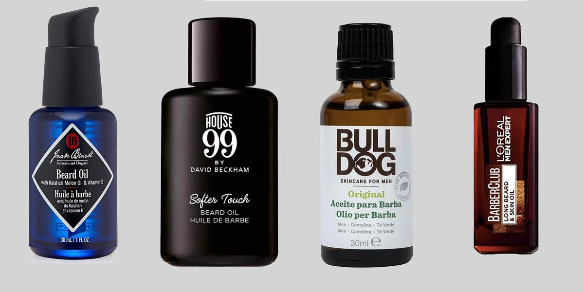 10 Best Beard Oils A Complete Guide To Beard Oil Products And Its Uses