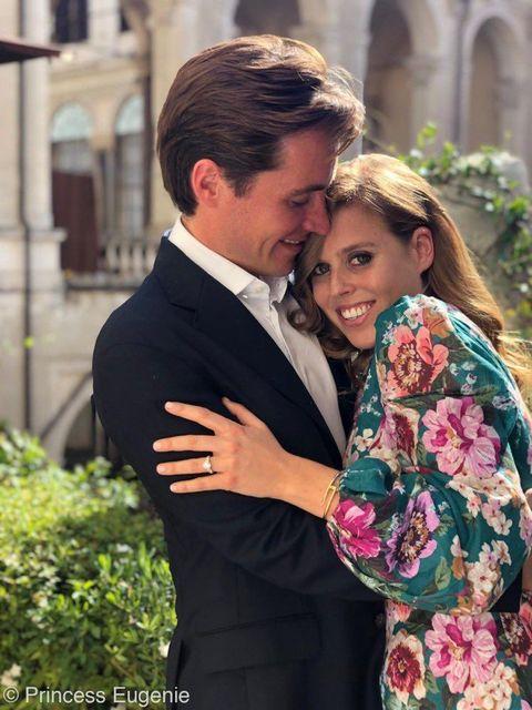 Eduardo Mapelli Mozzi Princess Beatrice