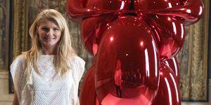Chi è Beatrice Trussardi: la collezionista d'arte della famiglia Trussardi
