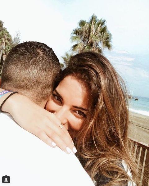 Hair, Honeymoon, Forehead, Love, Romance, Hairstyle, Vacation, Interaction, Photography, Happy,