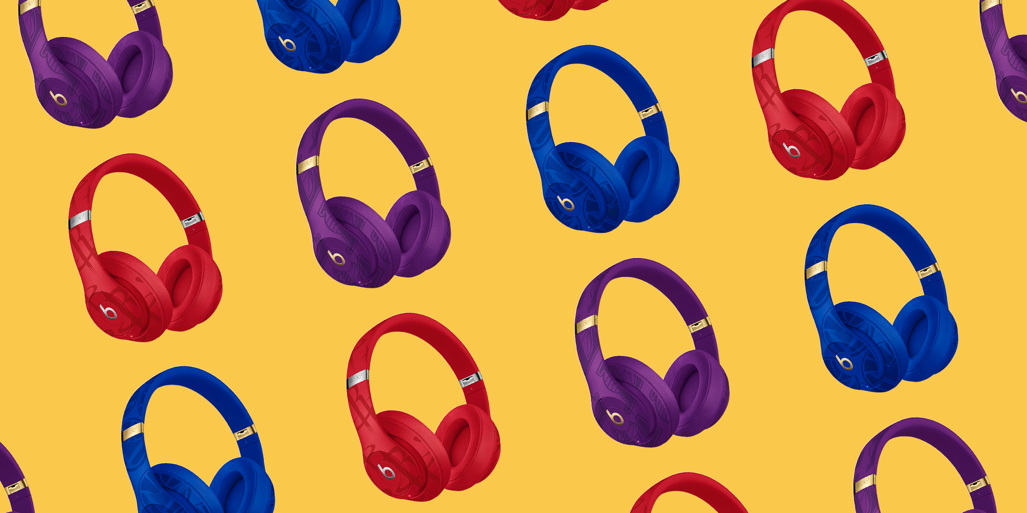 The New Beats x NBA Collection Is a Subtly Stylish Way to Show Your Fandom