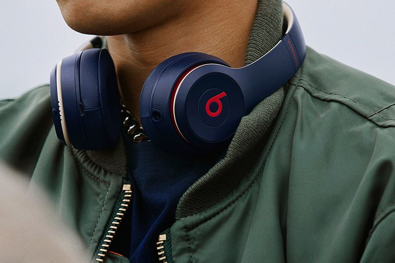 Amazon Is Selling Beats Solo3 Wireless Headphones for the Lowest Price Ever