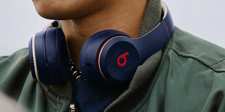 The Beats Solo3 Headphones Are on Sale for $75 Off on Amazon