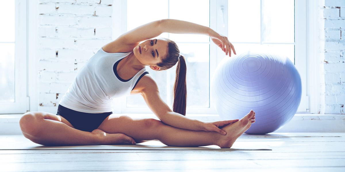 Everything You Need to Know About Pilates Before Trying This Toning Workout