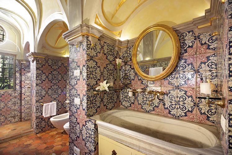 8 Beautiful Hotel Bathrooms Best Design Hotels