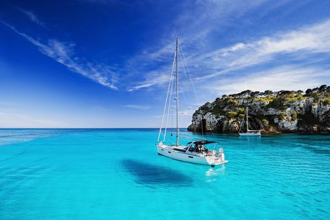 Europe holidays: The best islands to visit