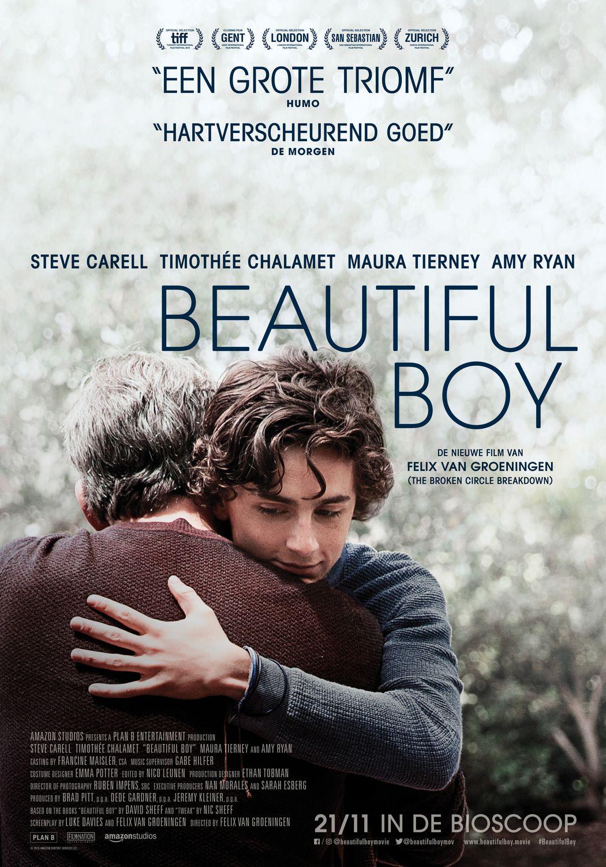 Beautiful boy: la tragedia de una familia con un adicto