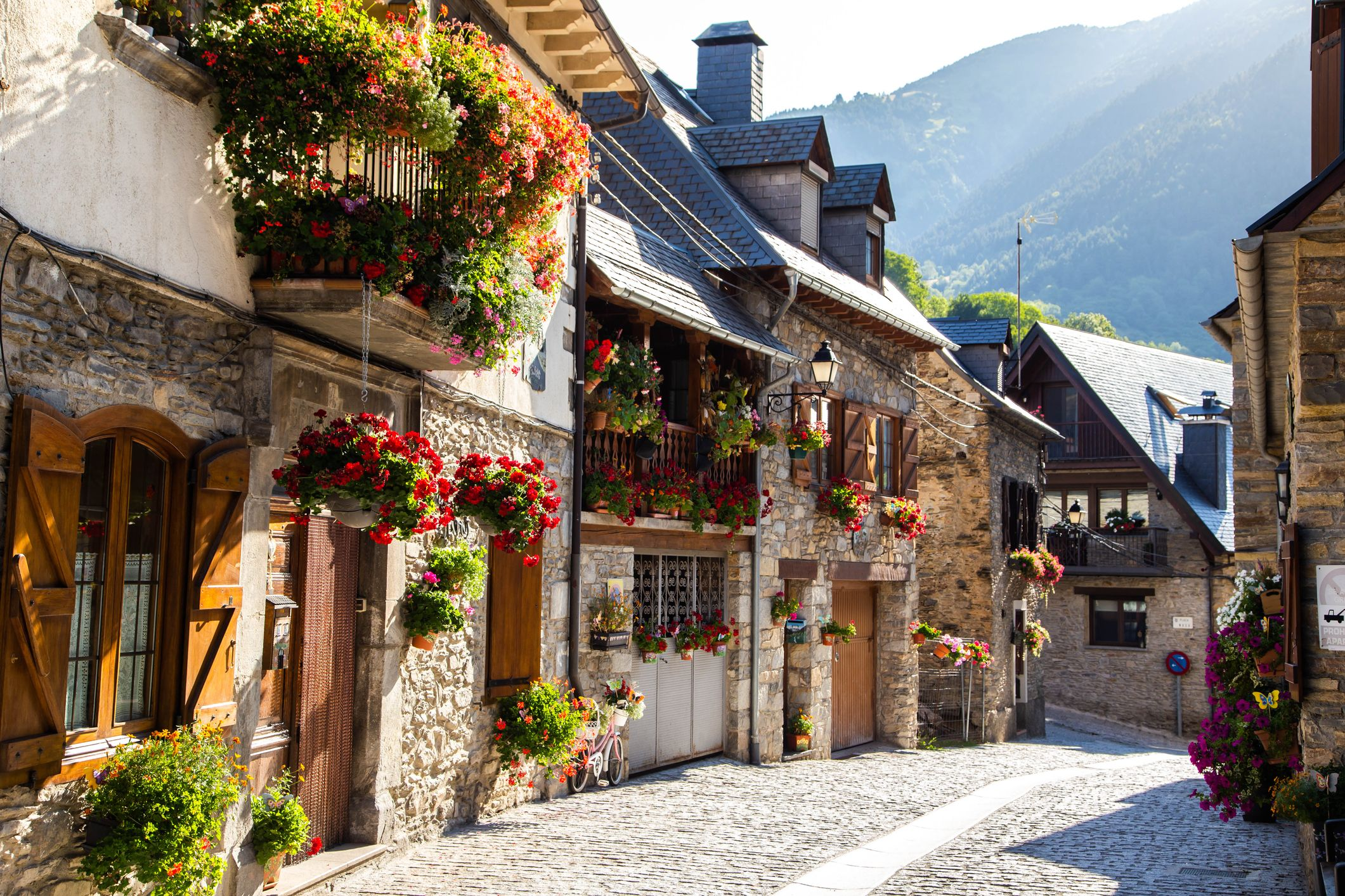Tired of Your One-Bedroom? You Can Own This Entire Town For Less Than A U.S. Home