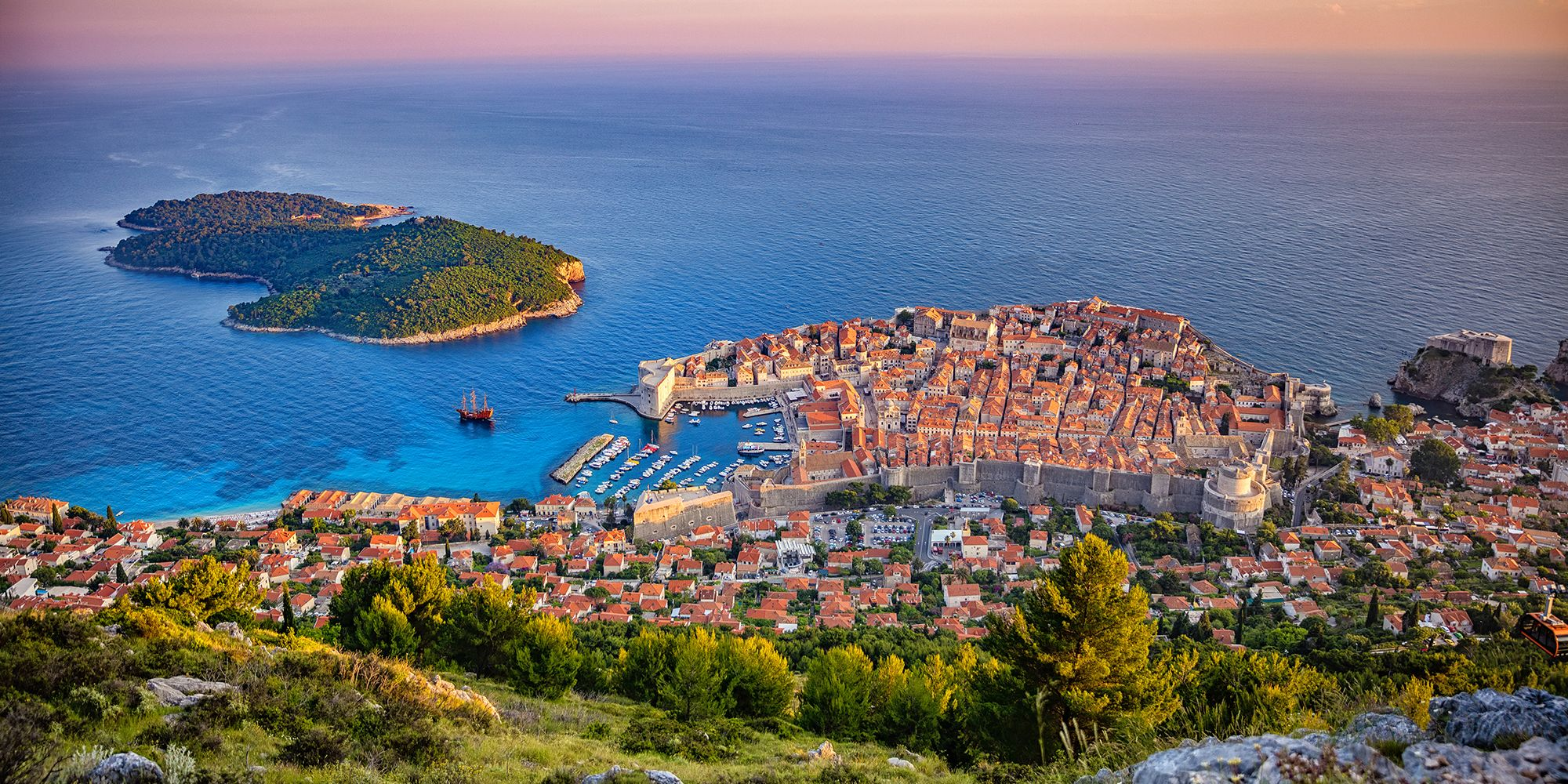 Urban Oasis Alert: See Our Master List of the Most Beautiful Cities in the World
