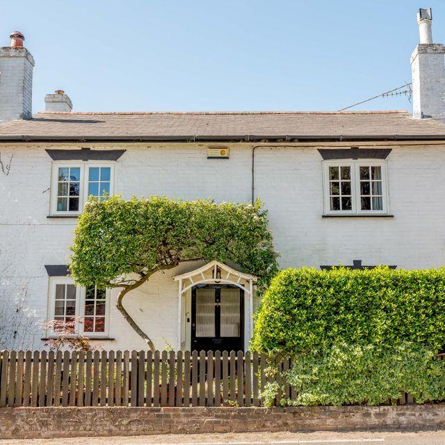 cottage for sale in horton, devon