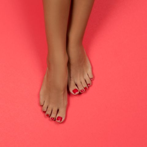 How To Do A Pedicure At Home Best Essential Tools For Diy