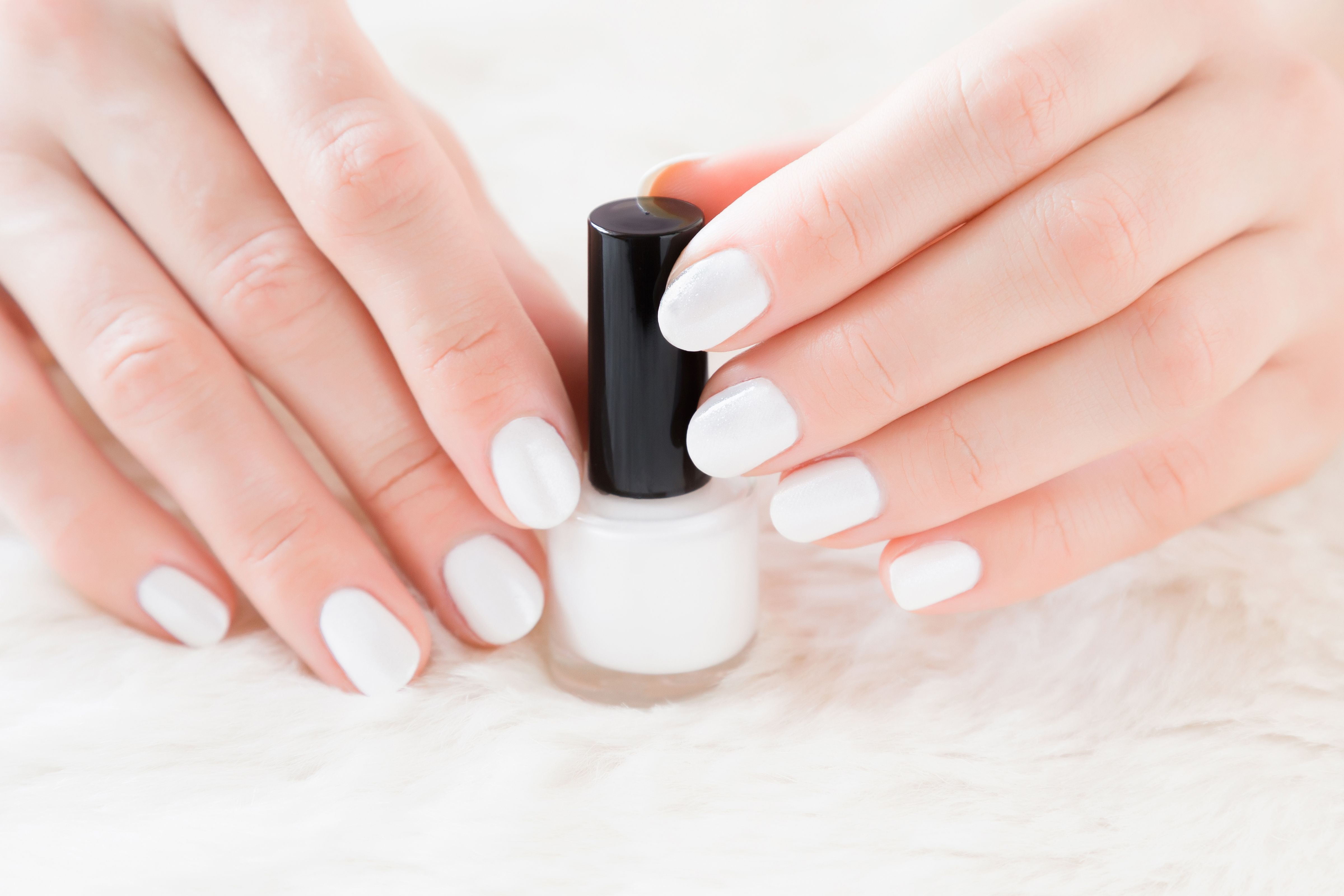 11 Best White Nail Polish Colors to Take Your Manicure to the Next Level
