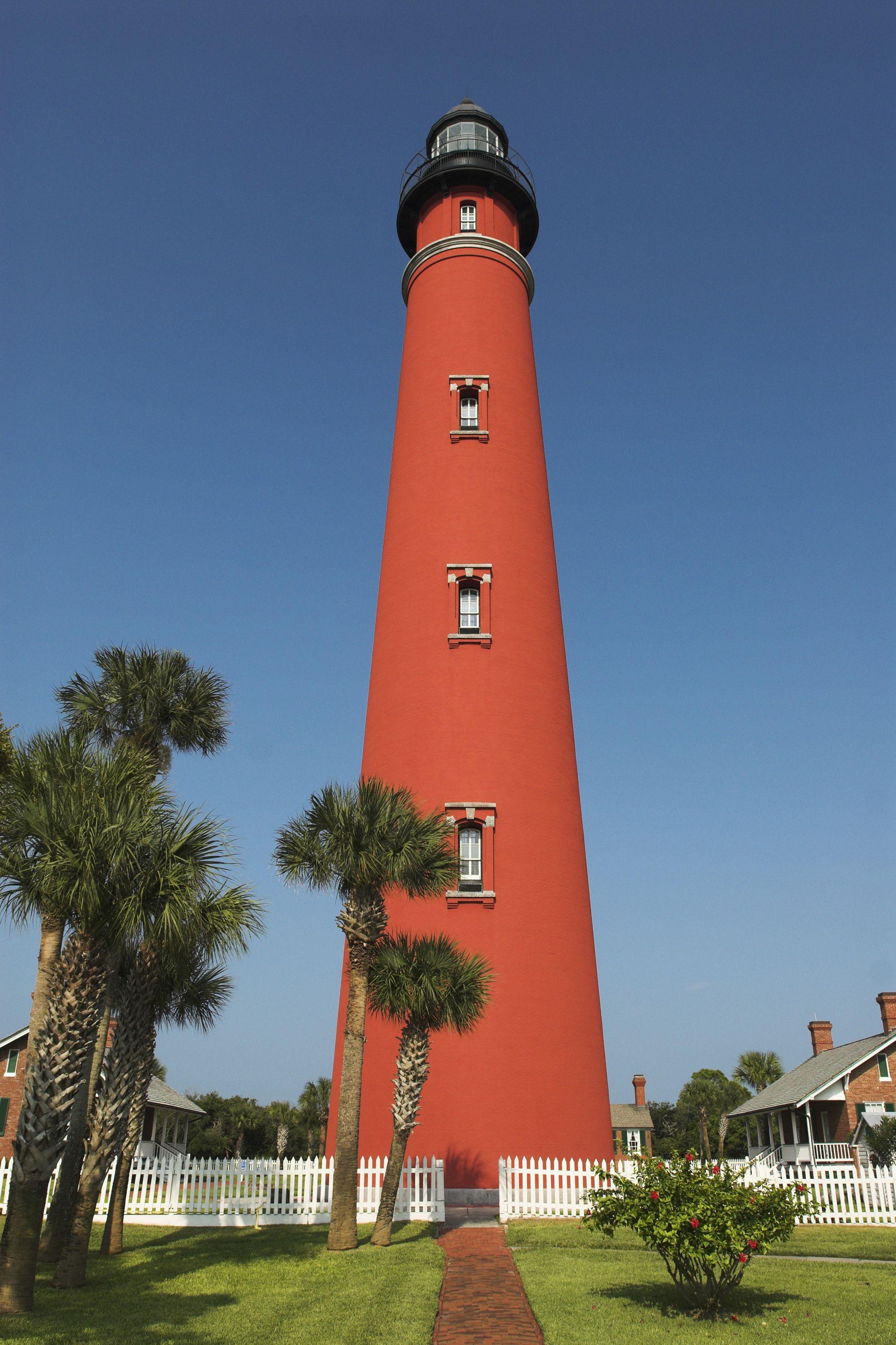 beautiful lighthouses florida