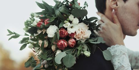 15 Fall Wedding Bouquets - Best Bridal Flower Ideas for Fall Weddings
