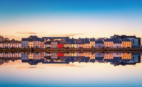 2020 holidays - best holiday destinations - Galway