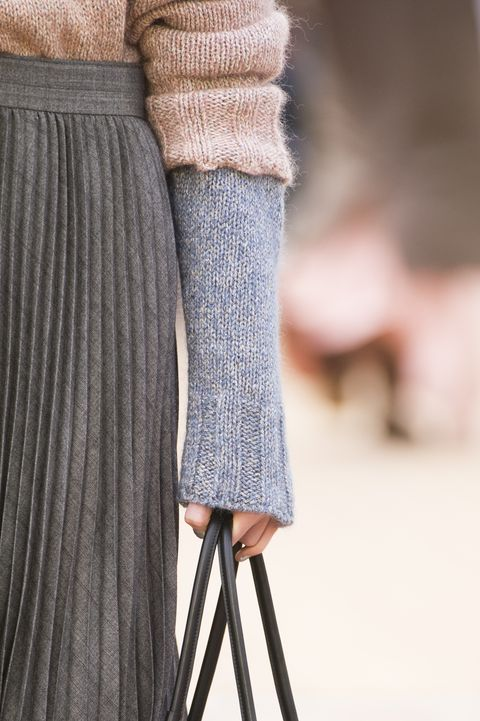 Clothing, Product, Wool, Fashion, Outerwear, Fur, Leg, Waist, Denim, Street fashion,