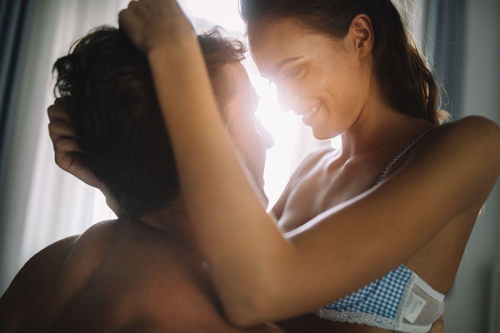 The 25 Best Men's Health Sex Tips Ever thumbnail