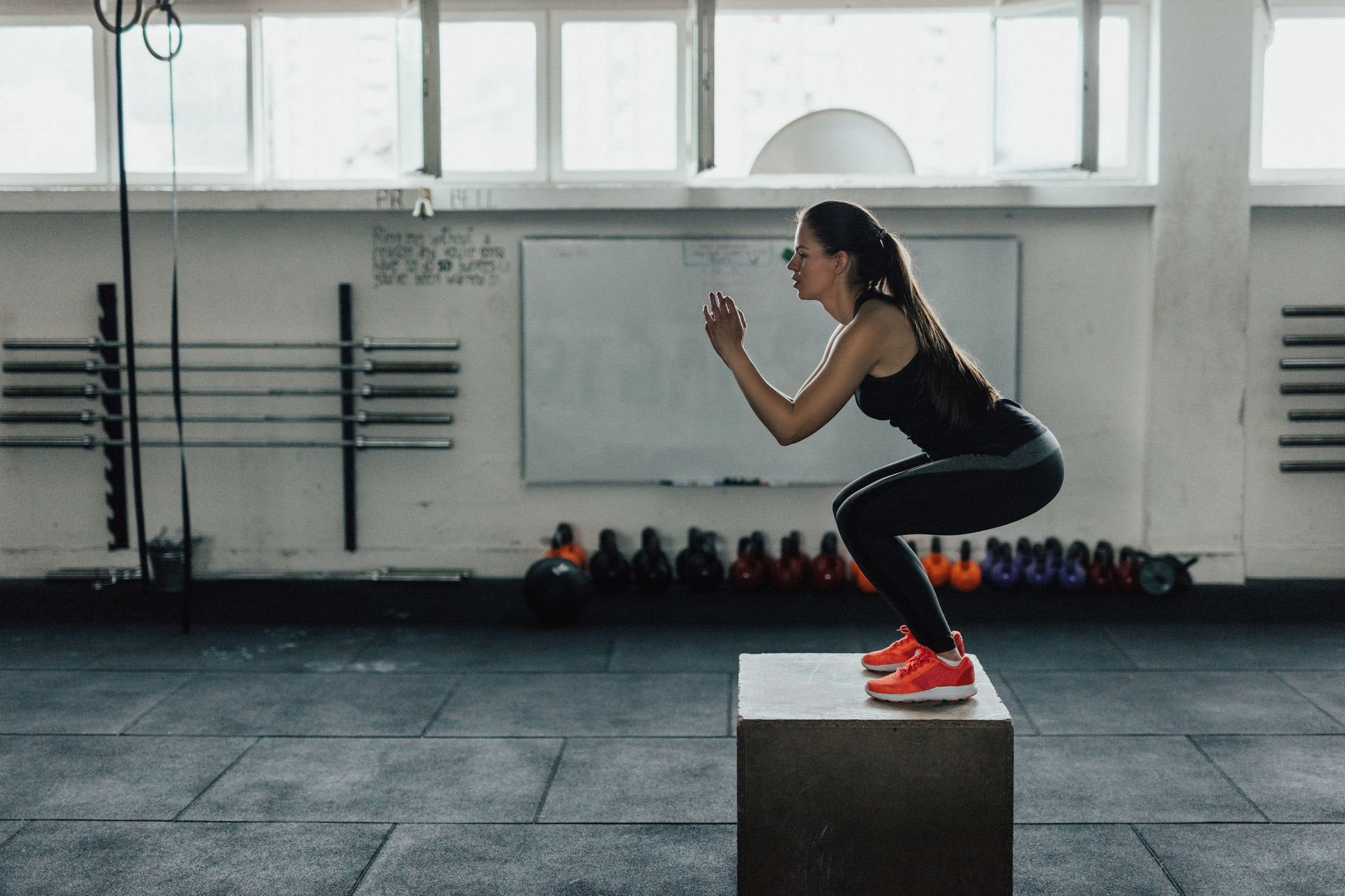The Best Compound Exercises to Make Your Workout More Efficient