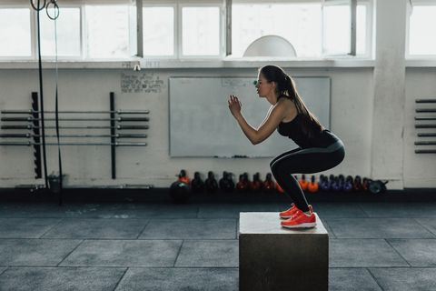 8 Functional Training Moves to Improve Your Speed and Endurance